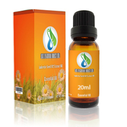 more Ambrette Seed CO2 Extract Oil (20ML) details