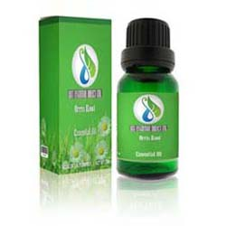 more Orris Root Essential Oil (10ML) details