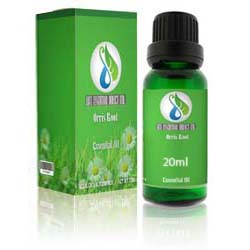 more Orris Root Essential Oil (20ML) details